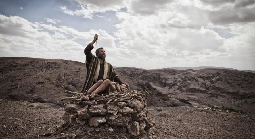 Afbeelding van aflevering: Abraham in het Nieuwe Testament