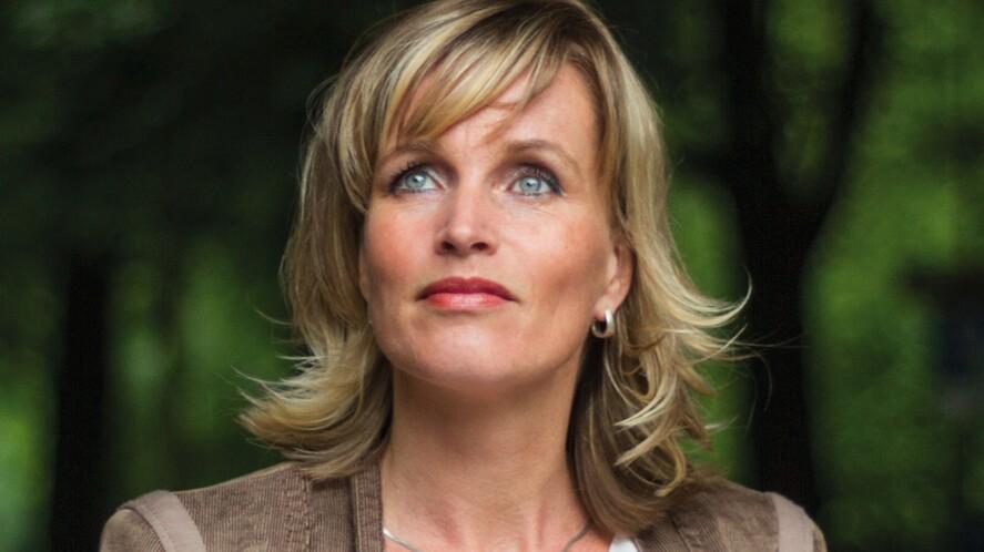 Afbeelding van aflevering: Mirjam van der Vegt