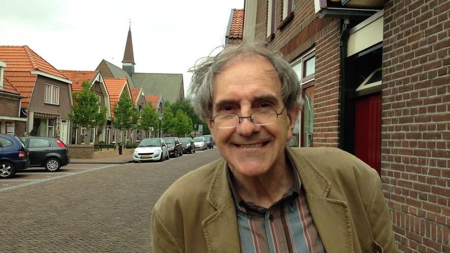 Afbeelding van aflevering: Krijn de Jong
