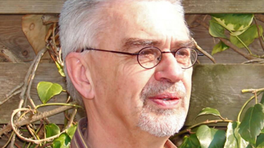 Afbeelding van aflevering: Ds. Henk Siegers over 'Uitkijken naar Gods veroordeling van onrecht'