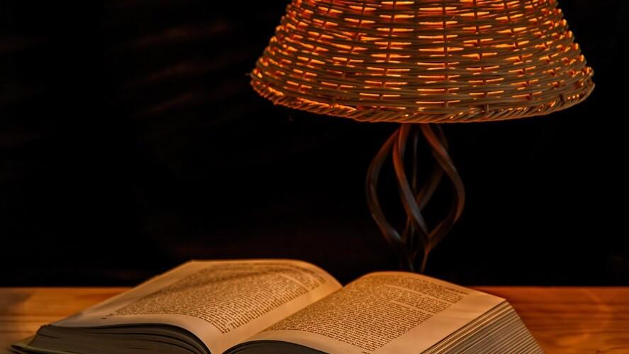 Afbeelding van aflevering: Inleiding van het boek Jesaja
