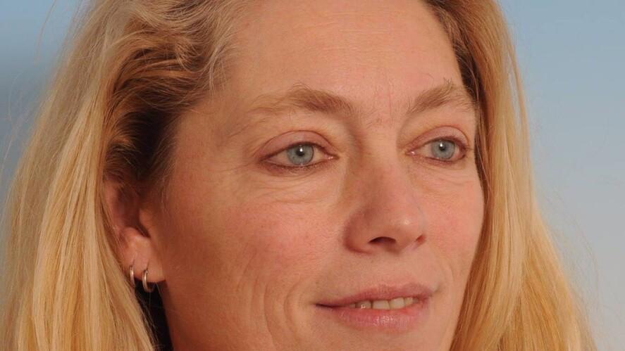 Afbeelding van aflevering: Astrid Damstra