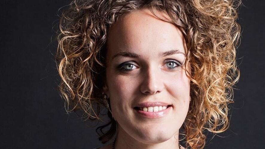 Afbeelding van aflevering: Laurina de Visser