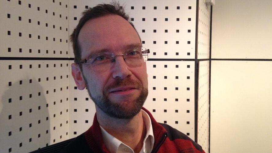 Afbeelding van aflevering: Marten Visser