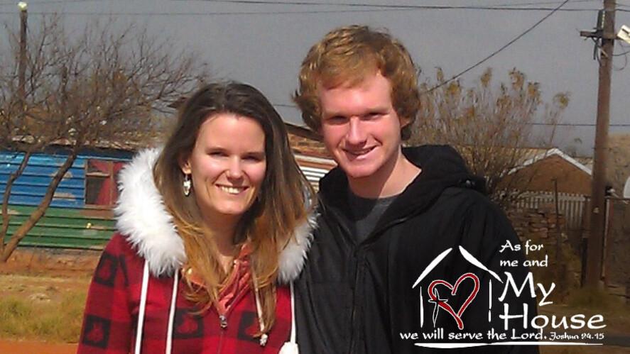 Afbeelding van aflevering: Lianne en Simeon Bothma-Timmer