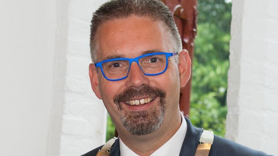 Afbeelding van aflevering: Frans de Lange, burgemeester van Elburg