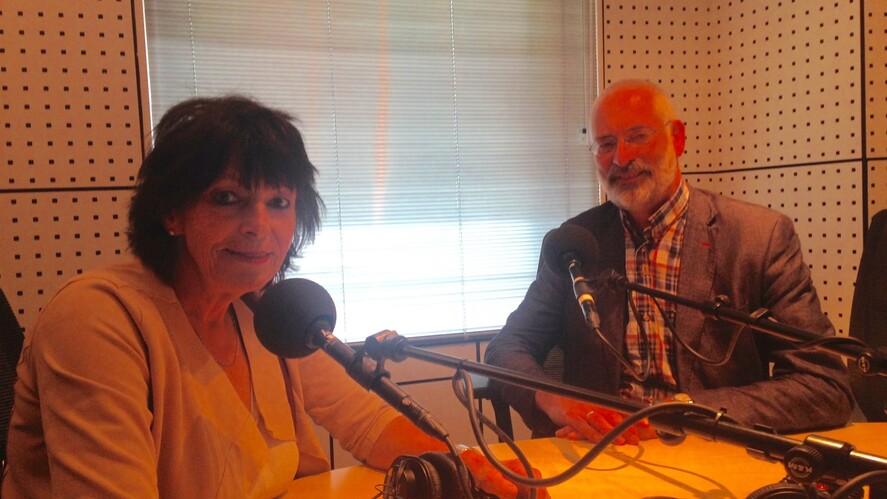 Afbeelding van aflevering: Peter Oudshoorn, directeur van 'De Herberg'
