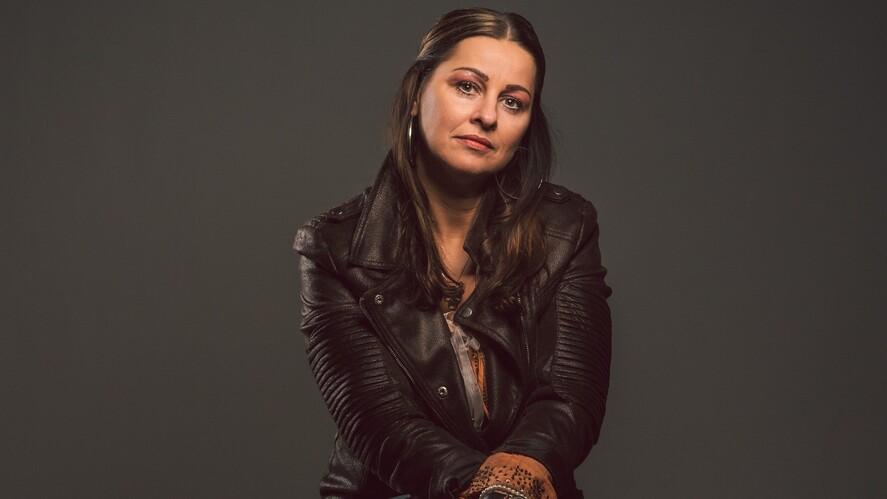 Afbeelding van aflevering: Annemieke Koelewijn