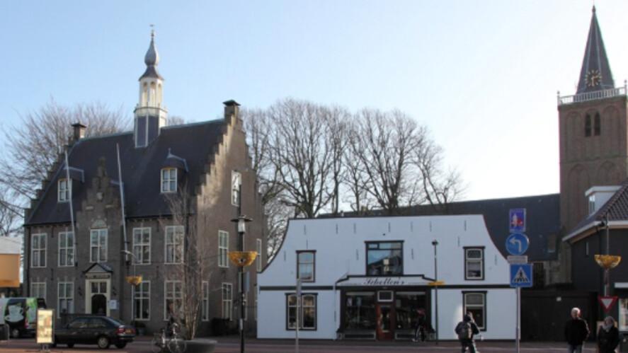 Afbeelding van aflevering: De laatste avond in Castricum!