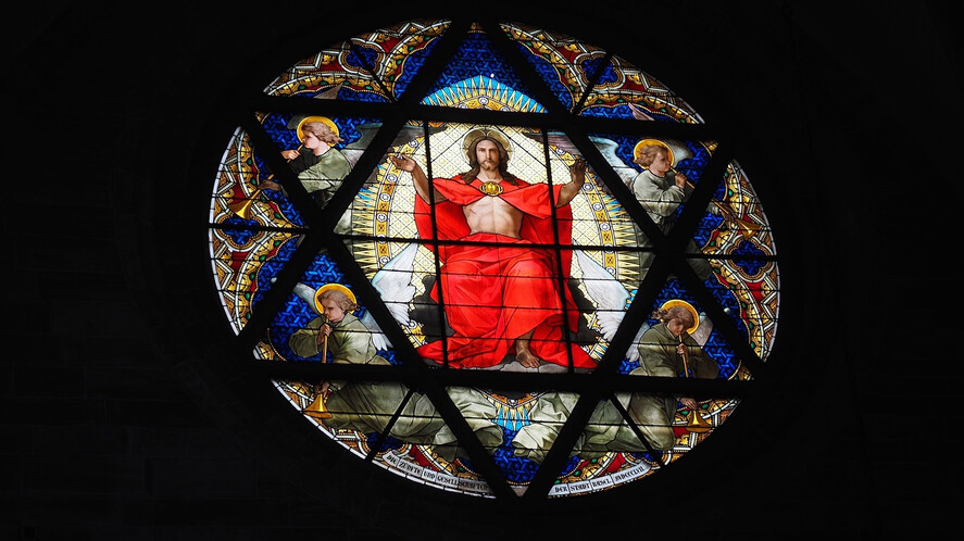 Afbeelding van aflevering: Musica Religiosa Radio 4 - Psalm 111