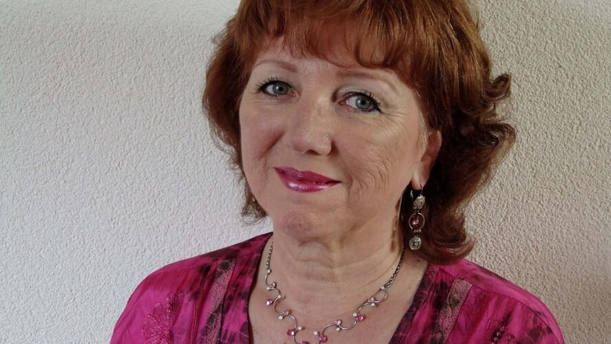 Afbeelding van aflevering: Ria van Buuren