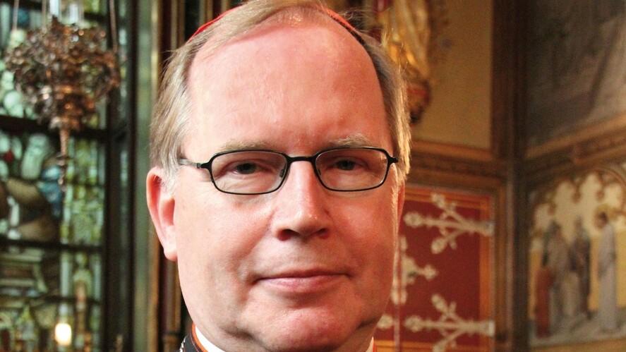 Afbeelding van aflevering: Kardinaal Eijk, aartsbisschop in Utrecht