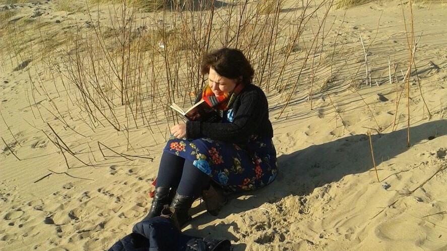 Afbeelding van aflevering: Jacobine Scholte-de Jong, theoloog