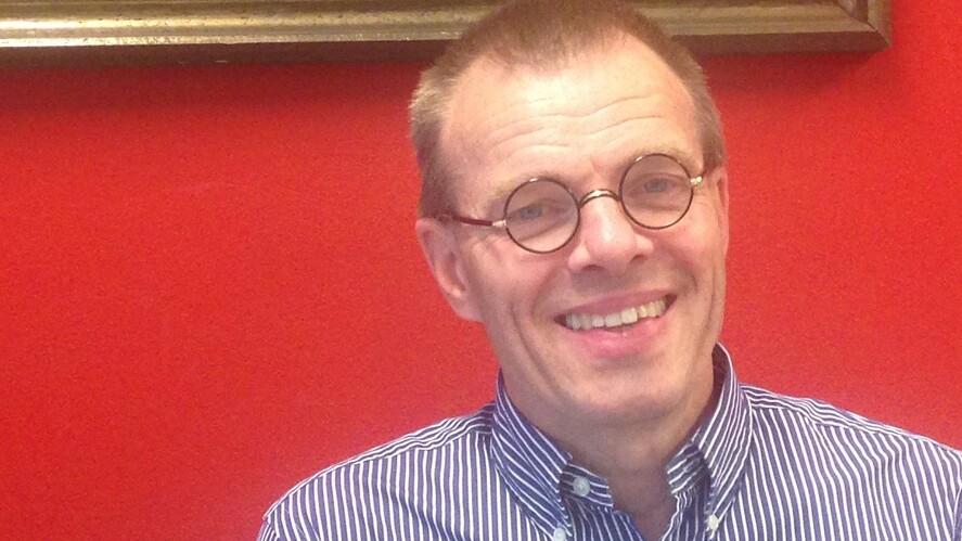 Afbeelding van aflevering: Paulus Falke, huisarts in de Haagse schilderswijk