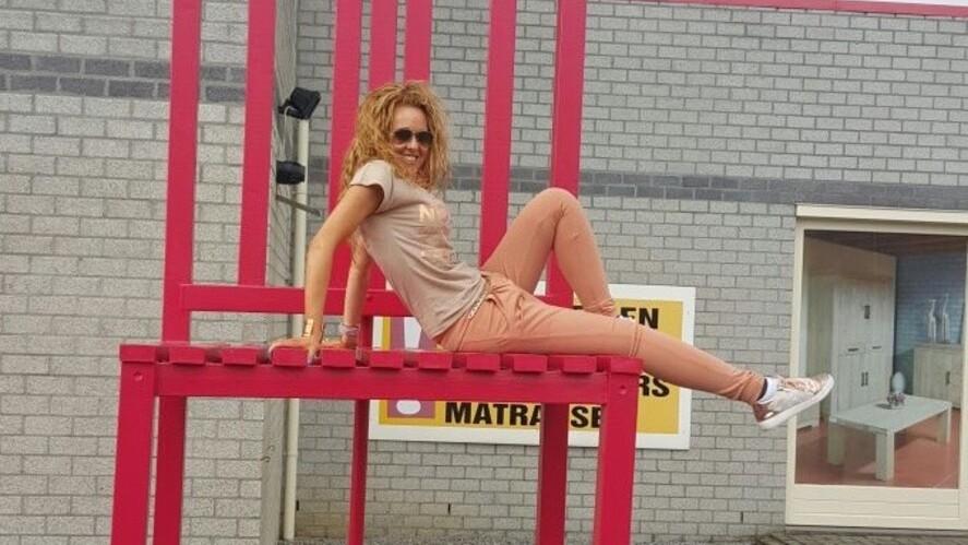 Afbeelding van aflevering: Jose den Boer 'verdween in haar pijn'