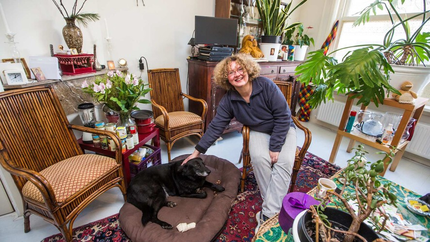Afbeelding van aflevering: Ontmoeting met songwriter Yvonne Liew-On