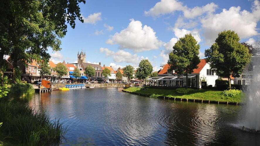 Afbeelding van aflevering: Thuis... in Sluis!