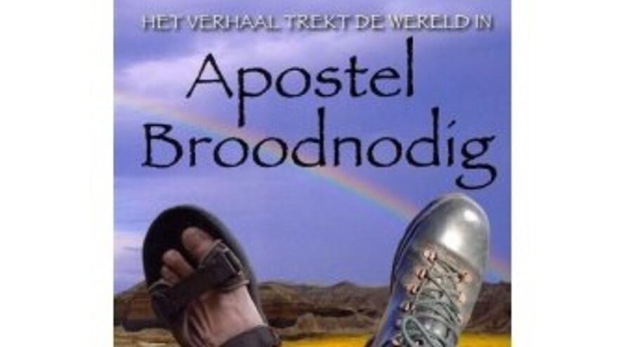 Afbeelding van aflevering: Musica Religiosa dl.5 Apostel Broodnodig
