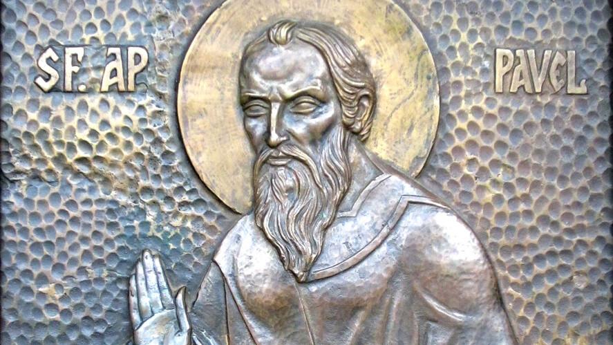 Afbeelding van aflevering: Musica Religiosa - Apostel Broodnodig dl.3