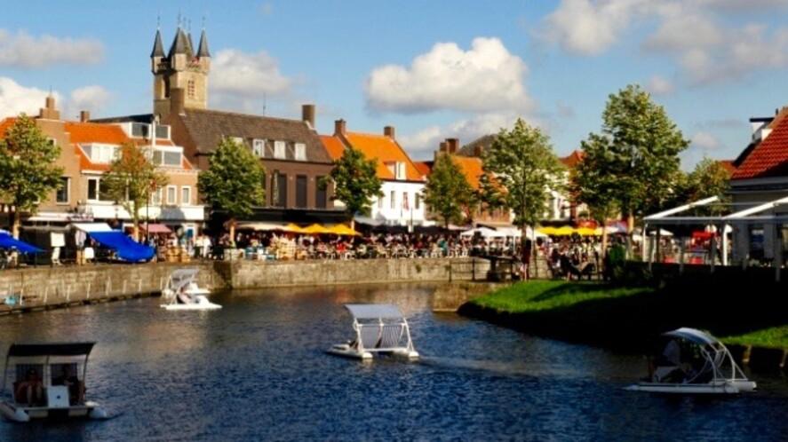 Afbeelding van aflevering: Vlaams Zeeuws-Vlaanderen