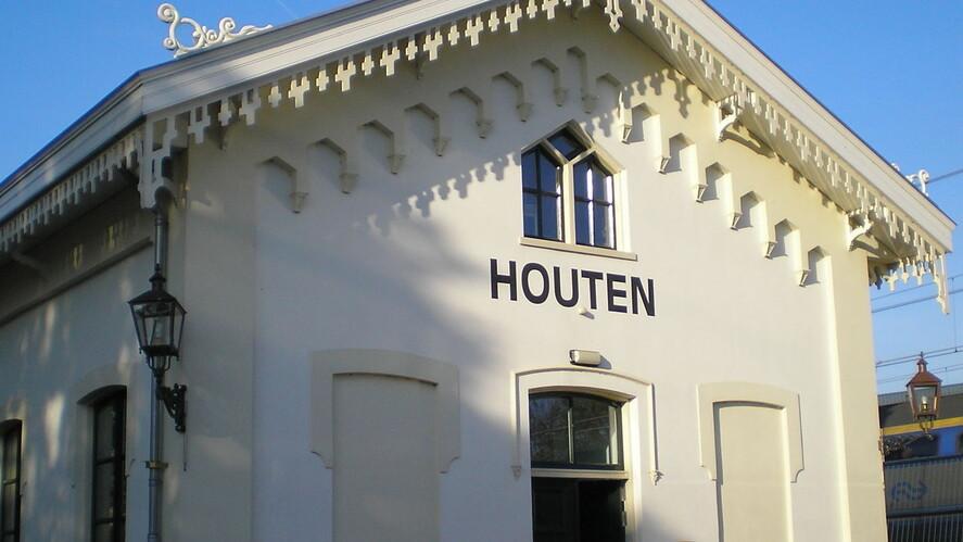 Afbeelding van aflevering: Ons huis staat deze week in Houten!