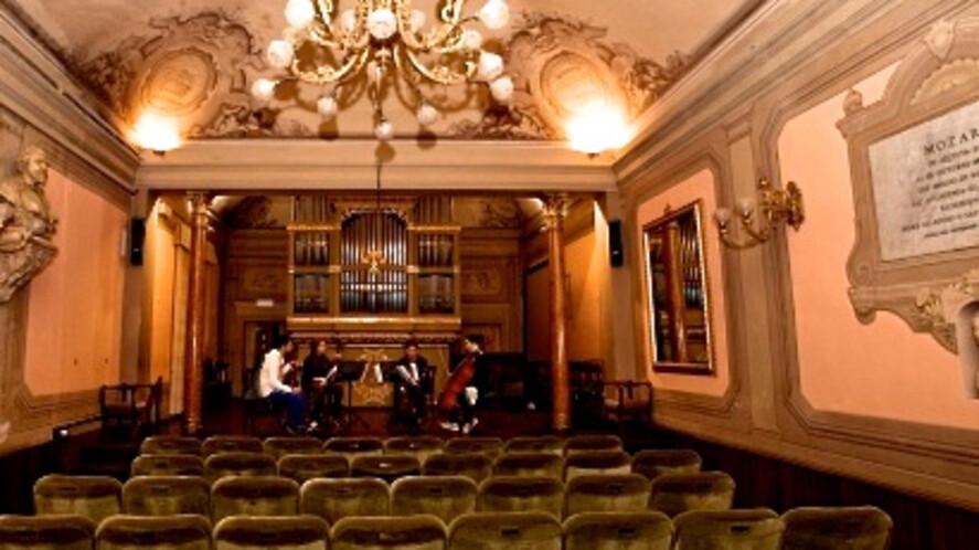 Afbeelding van aflevering: Musica Religiosa - Apostel Broodnodig dl.5