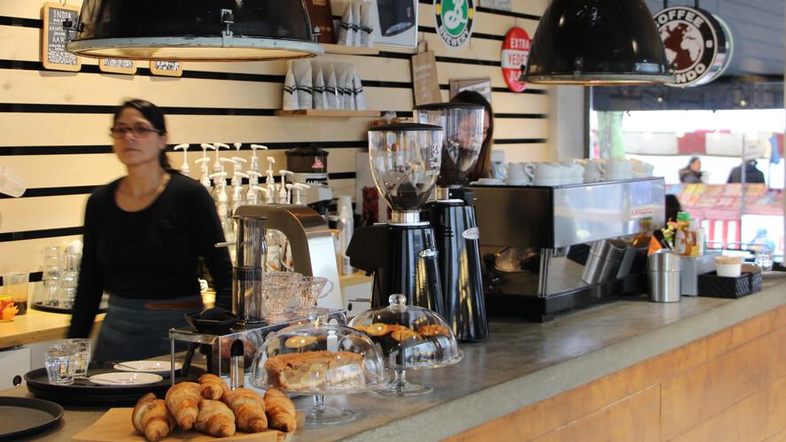 Afbeelding van aflevering: Op de koffie in Sittard!