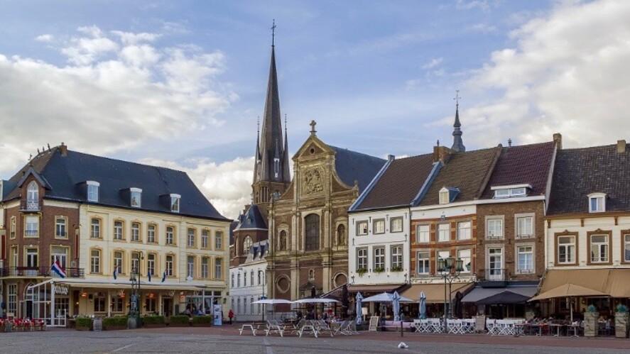 Afbeelding van aflevering: De zachte G van Limburg!