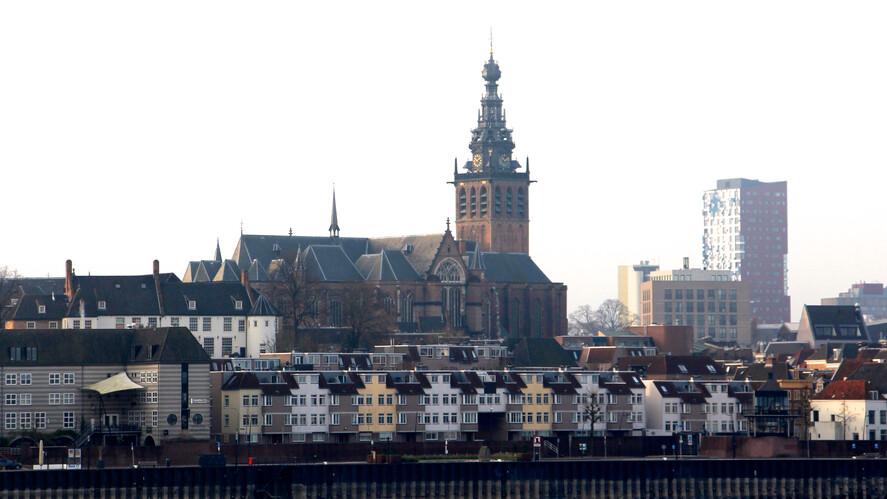 Afbeelding van aflevering: Voor het laatst in Nijmegen