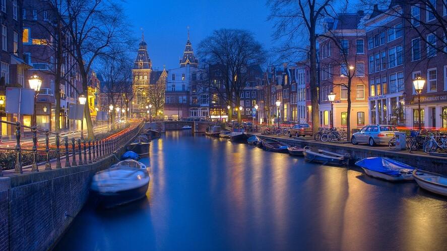 Afbeelding van aflevering: Amsterdam kikkert daklozen op met kerst-sms
