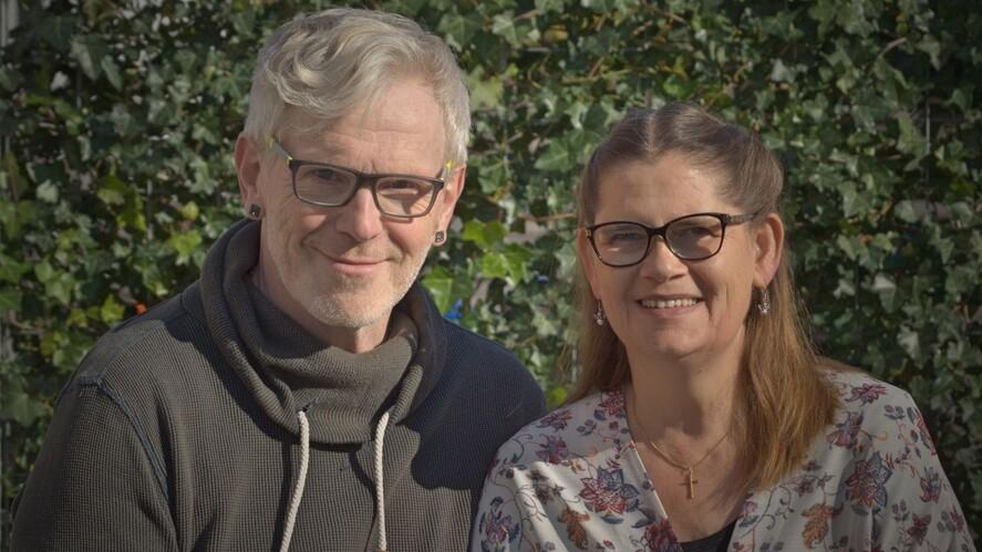 Afbeelding van aflevering: Gerry en Henk Bollen: 'Het leven is zinvol en heeft ook een doel'