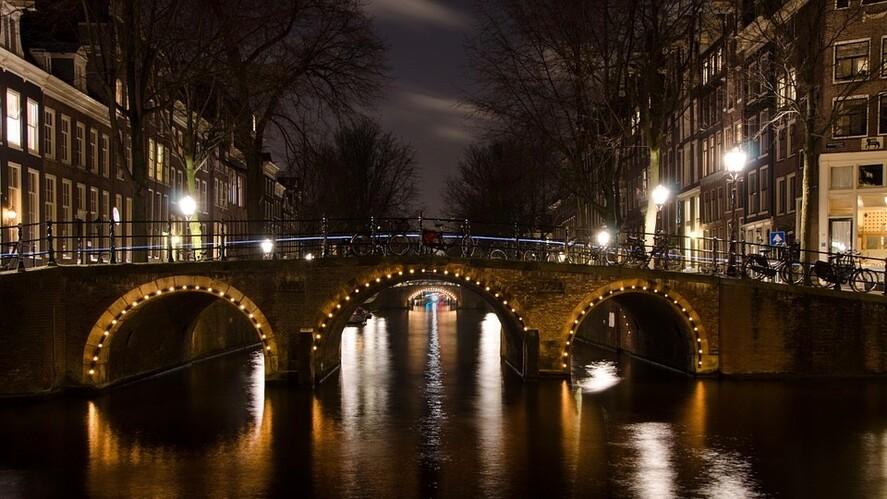 Afbeelding van aflevering: Geef mij maar Amsterdam