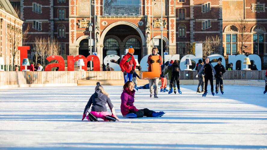 Afbeelding van aflevering: Kerst in Amsterdam!