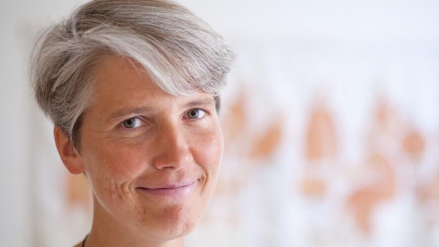 Afbeelding van aflevering: Zuster Ruth Lagemann: 'Midden in de nacht word ik regelmatig verrast door God'