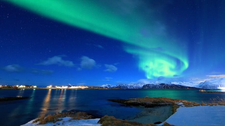 Afbeelding van aflevering: Musica Religiosa - Klassiek viert de Zomer - Noorwegen