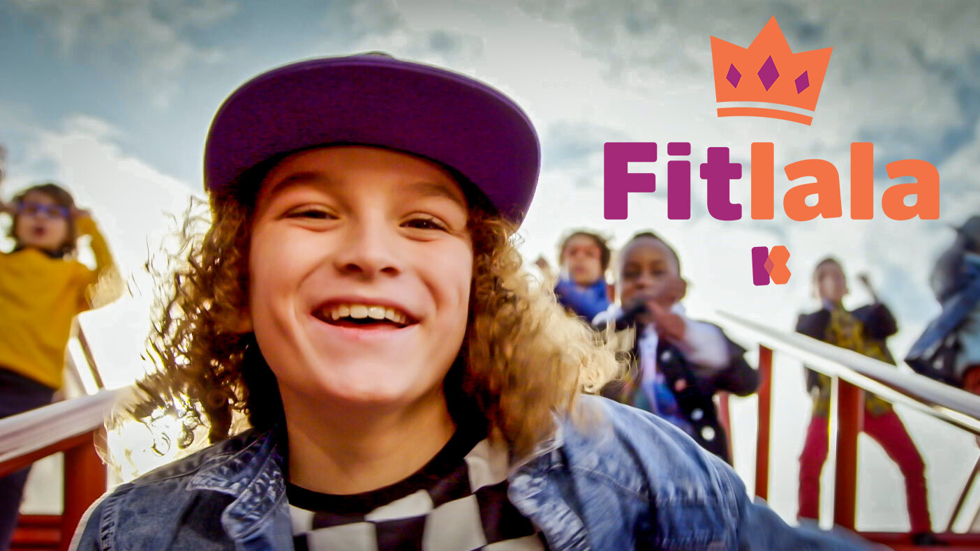 Afbeeldingsresultaat voor fitlala kinderen voor kinderen