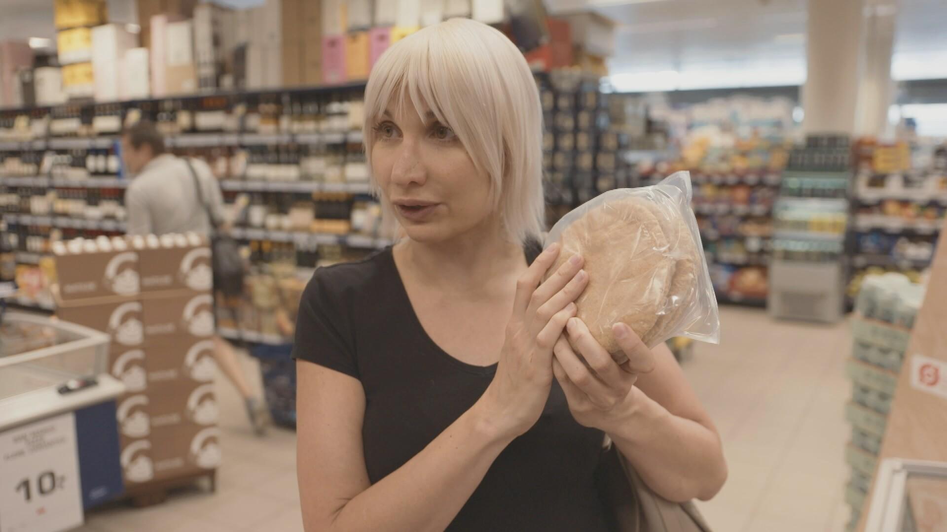 Rolmodel tegen de voedselverspilling