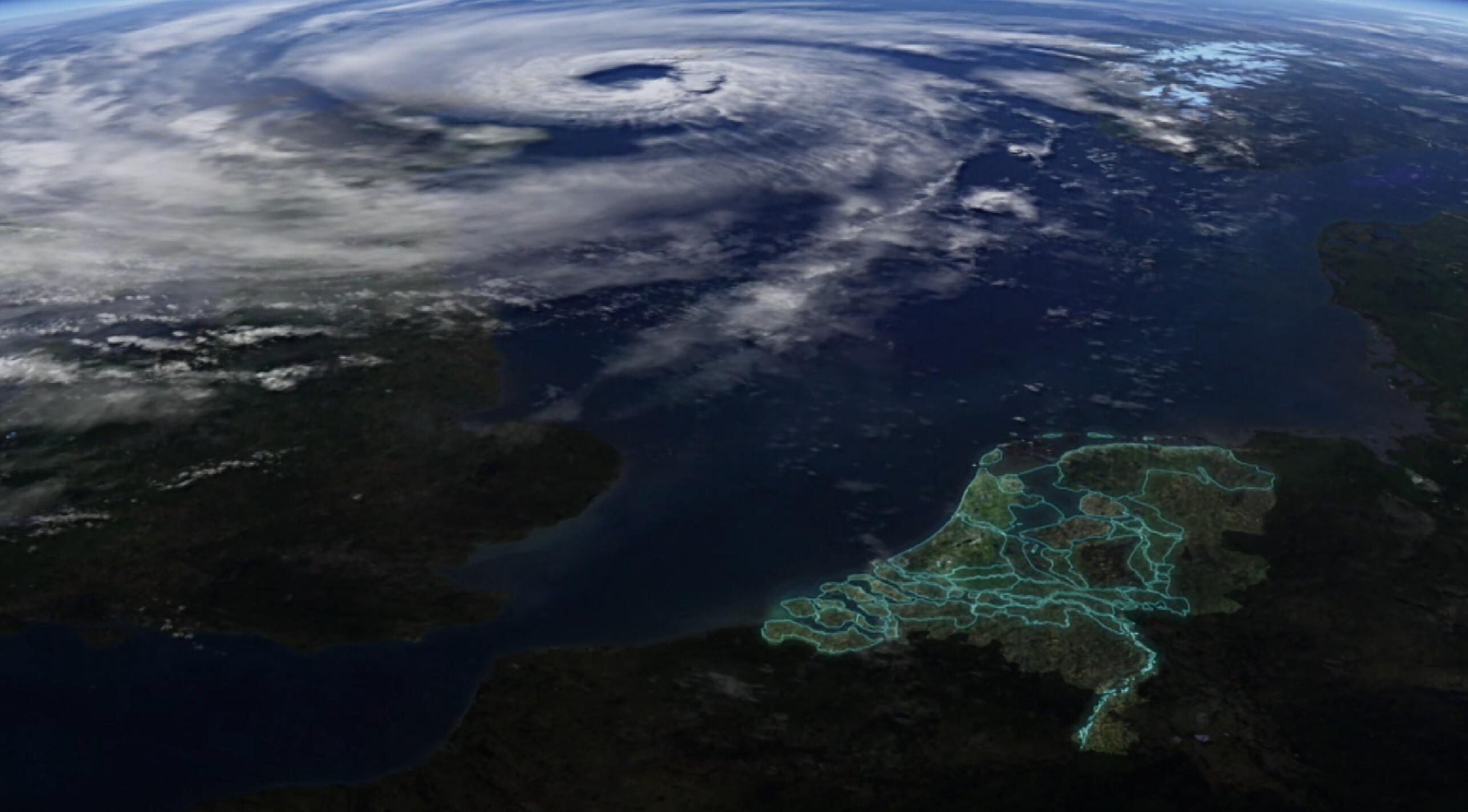 Wat Maakt Een Orkaan Zo Verwoestend Npo Focus
