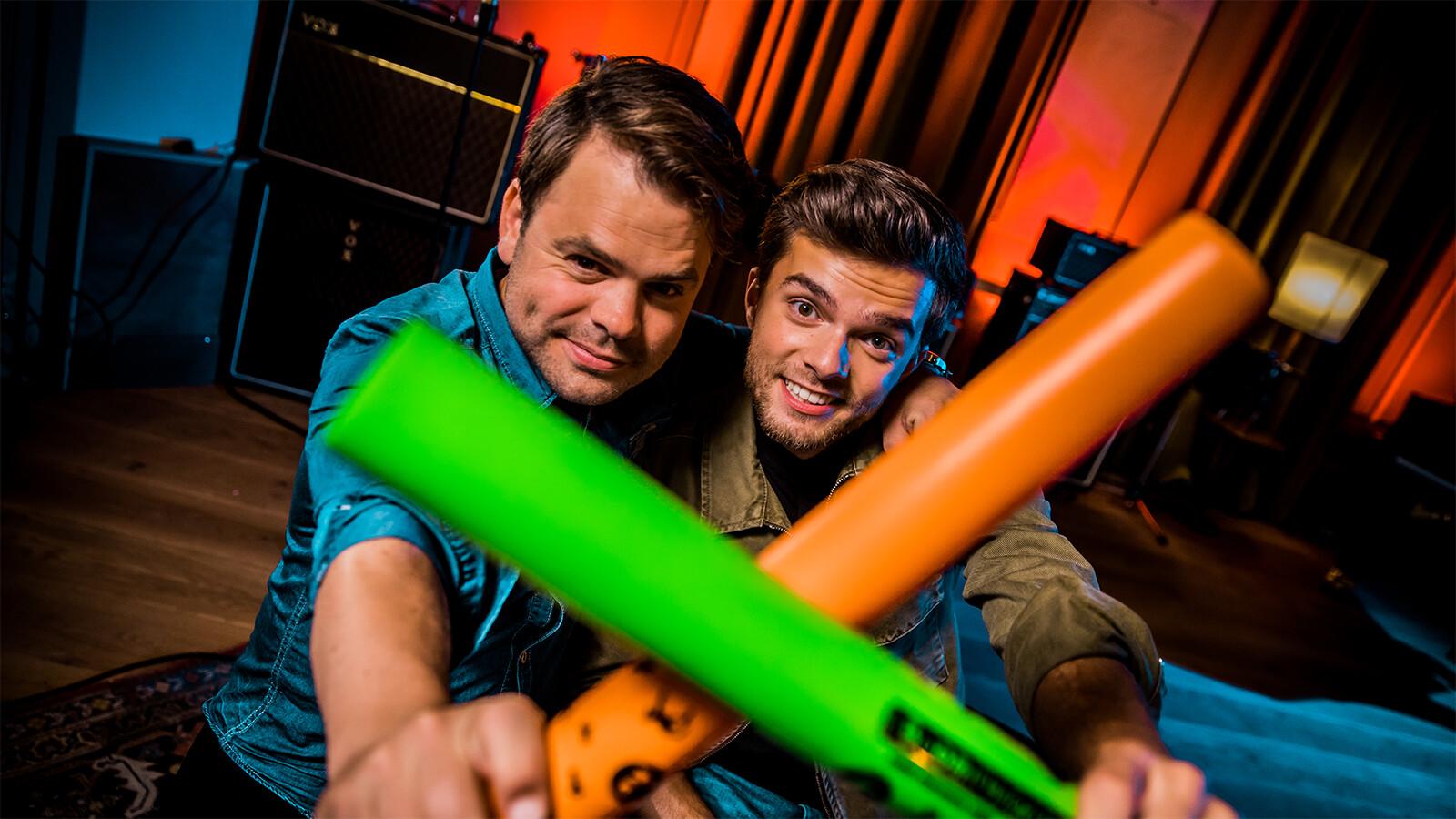 Schooltv Meer Muziek In De Klas Veilig In Het Verkeer Met Buddy