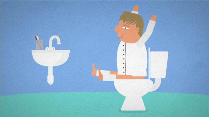 wat eten bij diarree en overgeven