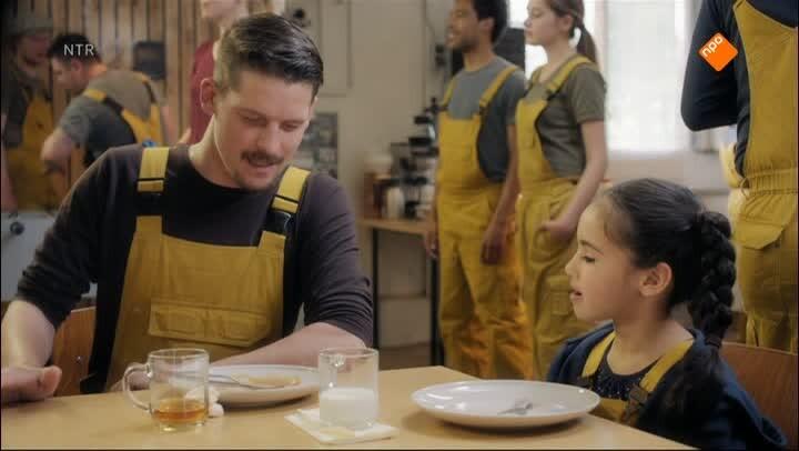 schooltv: programma - aap poot pies