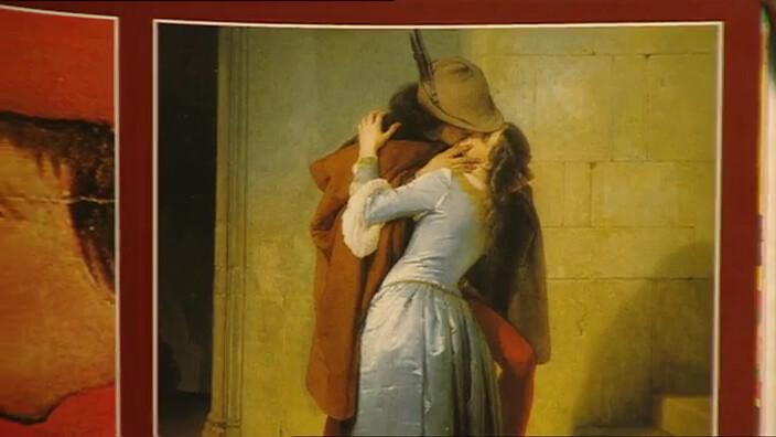 Schooltv waarom kussen mensen met elkaar begroeten for Waarom kussen mensen