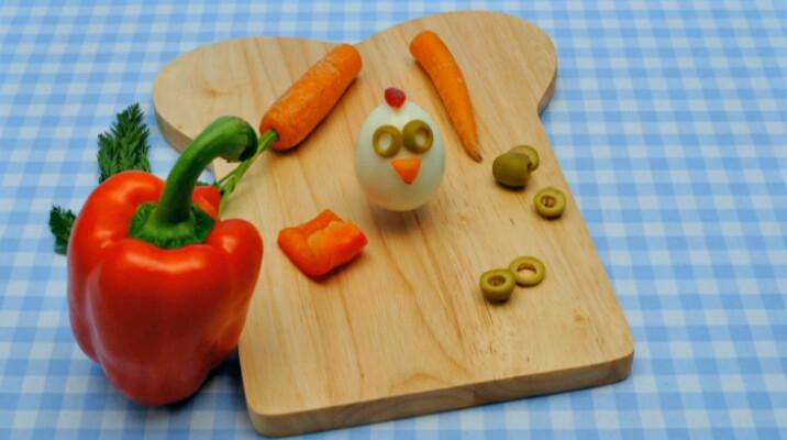 Schooltv: Kuikens - Gemaakt van eieren