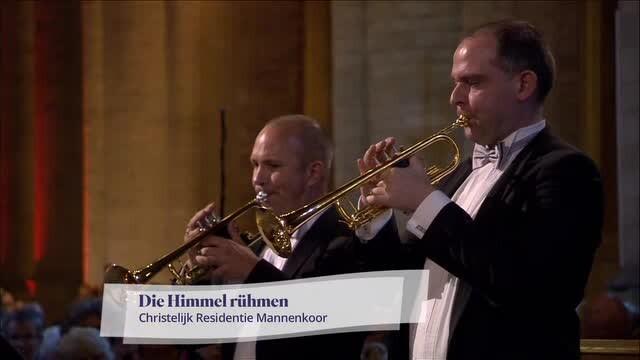 Psalm melodies and harmonizations: Psalm 24,
