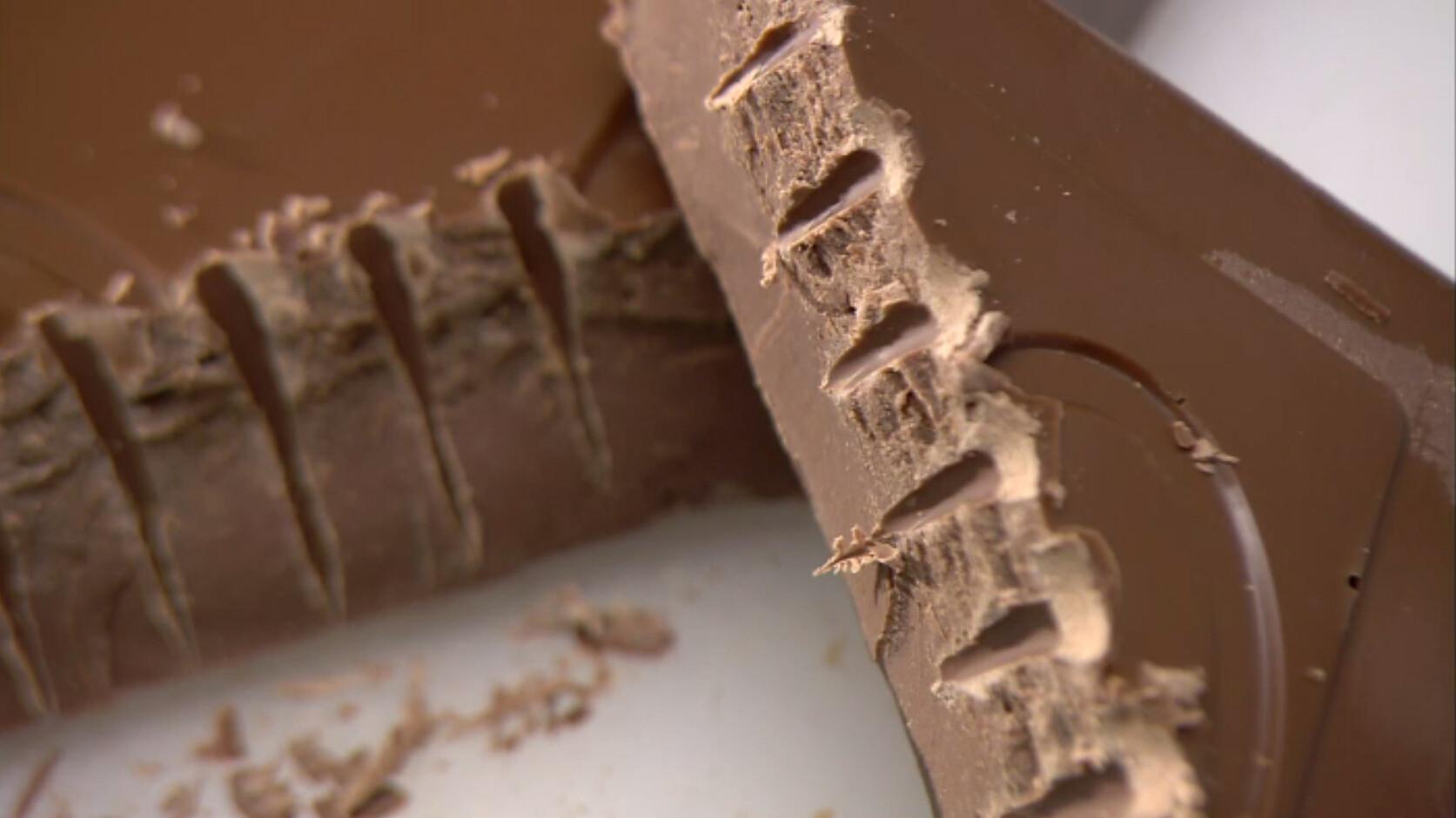 Schooltv Hoe Wordt Chocola Gemaakt Van Cacaoboon Tot Chocolade