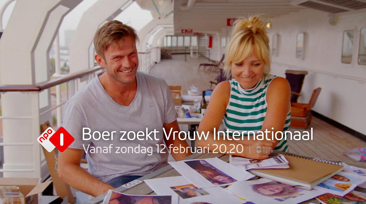 Boer zoekt Vrouw trailer tv