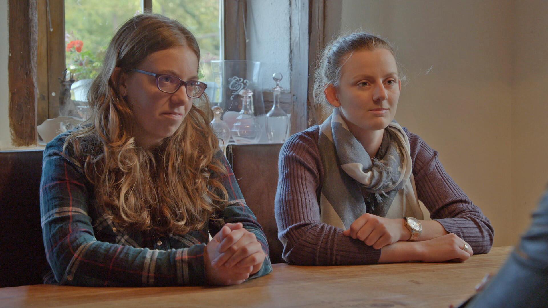 Boernaal Gijs 2.0 - Anne verlaat boer Herman