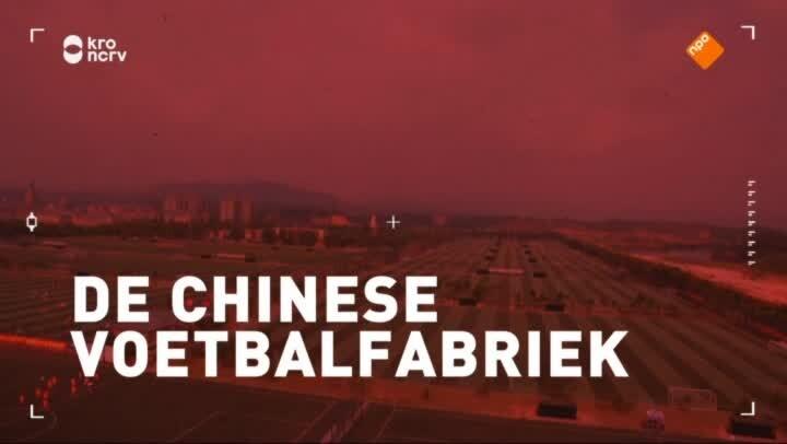 Hoe China een voetbalgrootmacht probeert te worden * Liesbeth Staats duikt in de wereld van alternatieve geneeswijzen