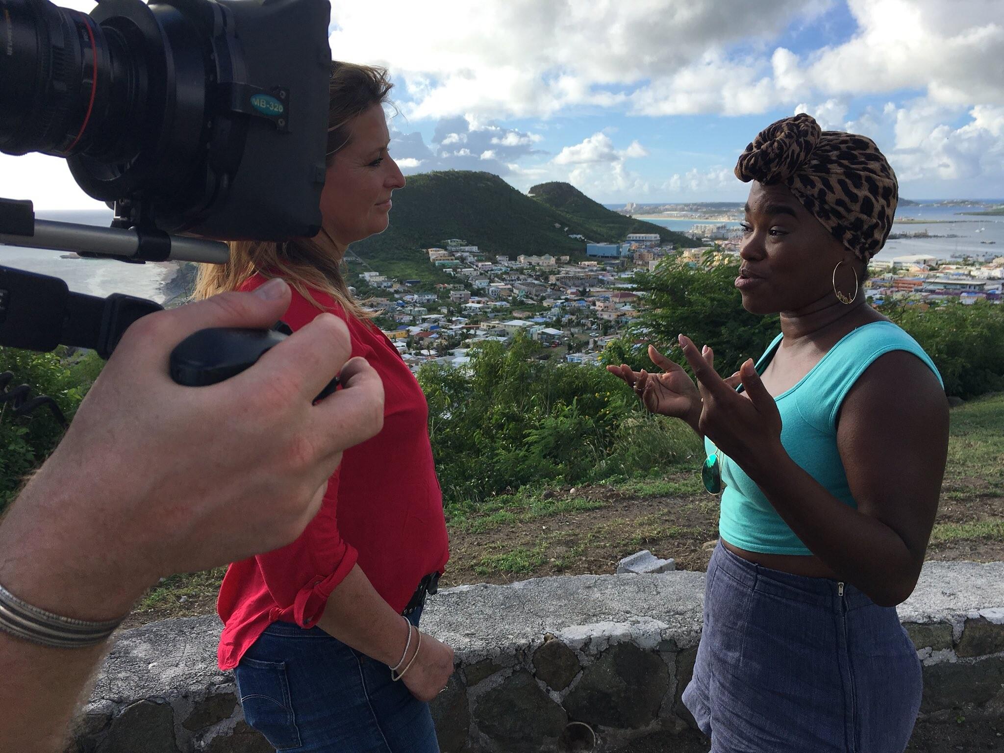 De veerkracht van Sint-Maarten