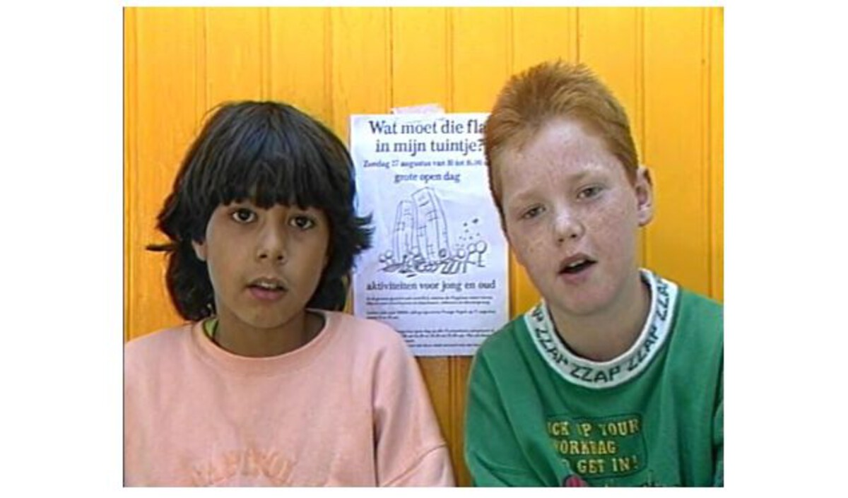 14 bewijzen dat achterwerk in de kast het beste kinderprogramma ...
